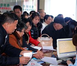 武汉亚洲心脏病医院到宜城义诊 当日接诊215人